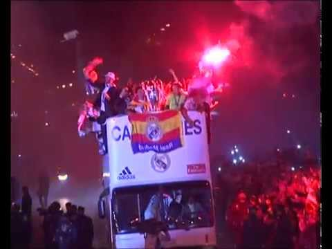 Extra Time: Real Madrid win the Décima!