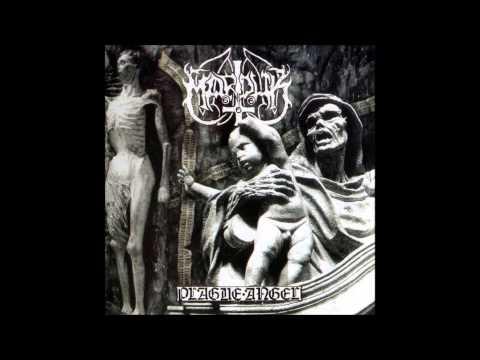 Marduk - Seven Angels Seven Trumpets