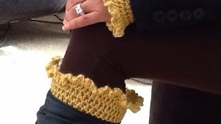 How To Crochet Glama