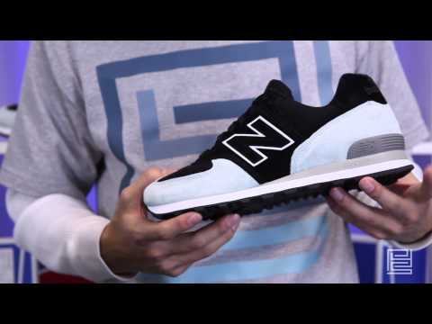 PYS.com x New Balance 574 Mint Condition