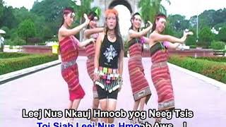 Maiv Ntxawm Tsab MusicVideo KaraokeVol2. 1/2. LamTa Vaim