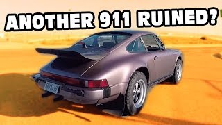 My Take On Matt Farah's Safari 911 Project