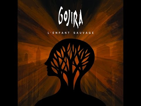 Gojira - Pain Is A Master