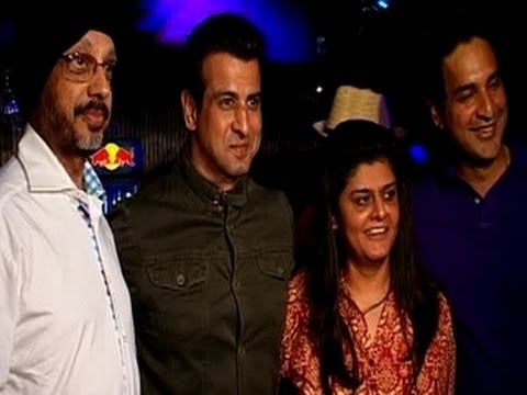 Adaalat 100 Episode Completion SUCCESS PARTY