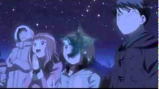 SORA NO MANIMANI OST - Kimi No Egao, Boku No Omoi, Hirogaru Chuu He