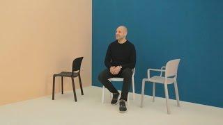 Designer tells: Dome, Multimaterial language