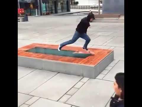 😳😂🔥 @hermanstene via @pactskateboarding for more | Shralpin Skateboarding