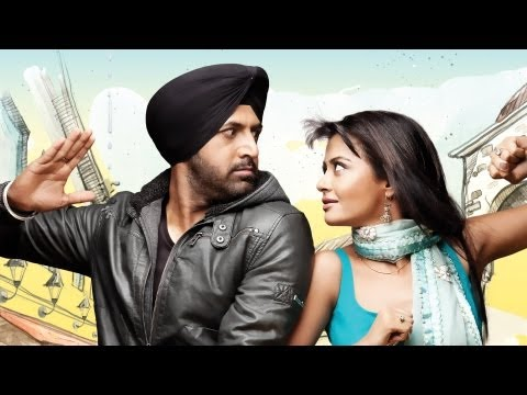 Cut Sleev - Singh Vs Kaur - Gippy Grewal - Surveen Chawla - Latest Punjabi Songs 2013 video