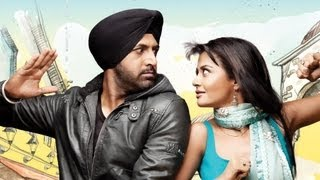 Cut Sleev - Singh vs Kaur - Gippy Grewal - Surveen Chawla - Latest Punjabi Songs 2016
