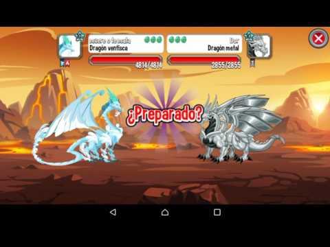 Como hacer el dragón jade en dragóncity