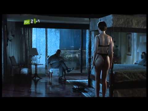 Jamie Lee Curtis Full Strip Tease - True Lies