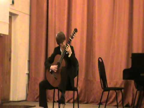 Бах Иоганн Себастьян - BWV 1003 - Скрипичная соната № 2