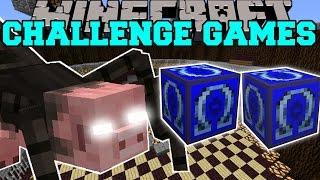 Download Lagu Minecraft: MUTANT SPIDER CHALLENGE GAMES - Lucky Block Mod - Modded Mini-Game Gratis STAFABAND