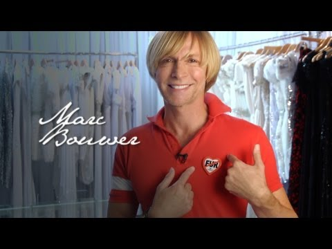 H-Couture 2012: Marc Bouwer Clip