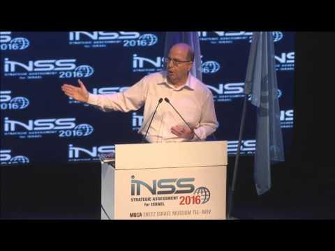 Minister Moshe Ya'alon remarks