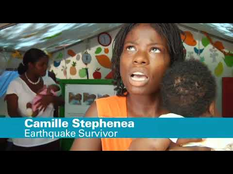 UNICEF: Six months on: Reviewing Haiti quake-relief milestones and looking forward