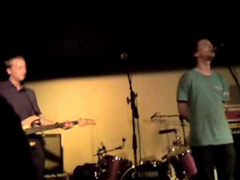 The Wave Pictures - Now You Are Pregnant (Live @ The Grapes) Video