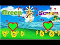 Saraswati Puja Vedding photo frame green screen  Full HD project | #4 #Rajufunnyraj