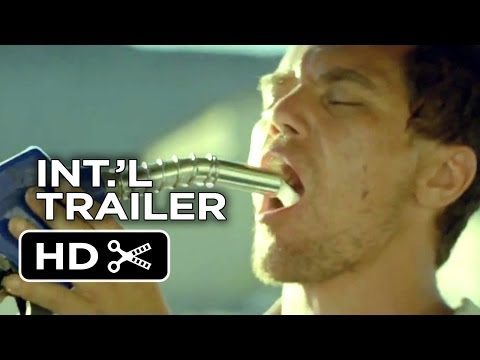 Young Ones Official French Trailer (2014) - Michael Shannon Sci-Fi Western HD
