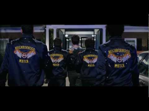 Neighborhood Watch Trailer