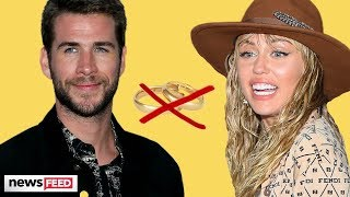 Liam Hemsworth Spotted RINGLESS & Having Fun Post-Miley Cyrus Divorce!