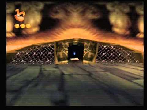 Misc Computer Games - Goldeneye 007 N64 - Mission Briefing