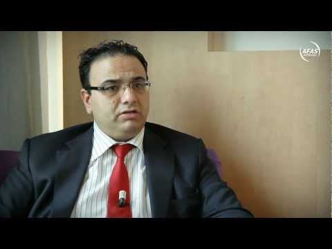 Interview  over SBR - XBRL met Mohamed Amri - AFAS Software