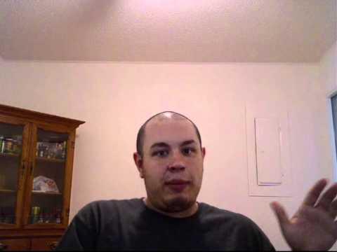 Vlog - Friggin' Walmart And Messed Up Kid (9/24/2011)