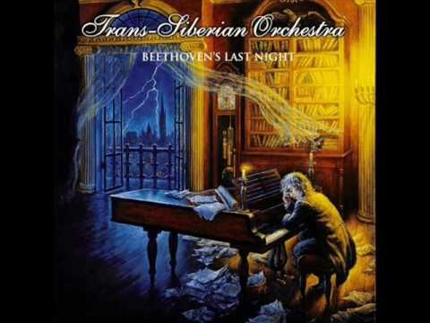 Trans Siberian Orchestra - Midnight