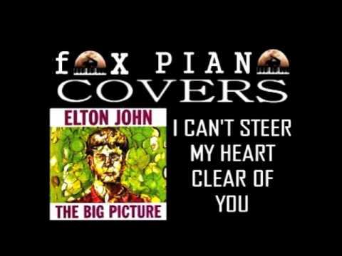 Elton John - I Can