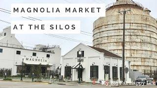 Download Lagu Magnolia Market at the Silos, Waco, Texas Gratis STAFABAND