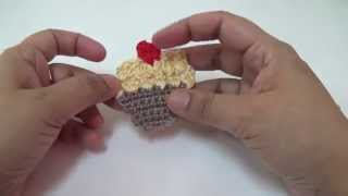 Crochet Icecream Applique-1