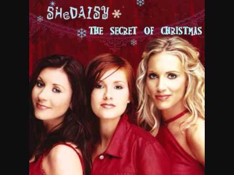 Shedaisy - The Secret of Christmas