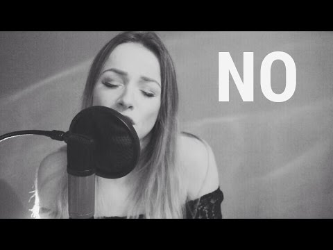 Meghan Trainor - No (Emma Heesters LIVE Cover)