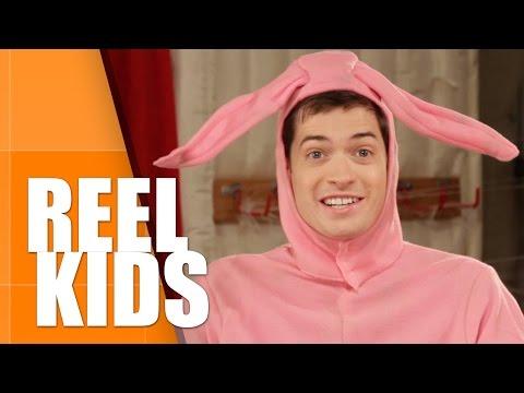 Halloween! | Reel Kids | FandangoMovies