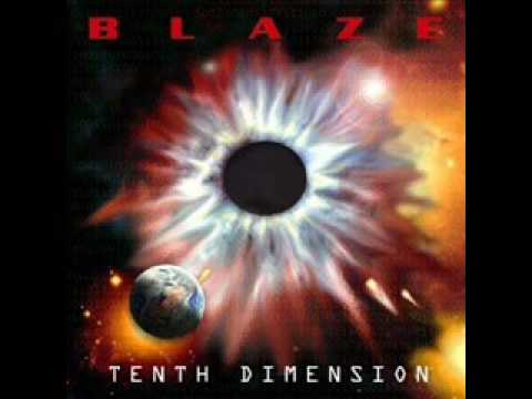 Blaze - Kill And Destroy