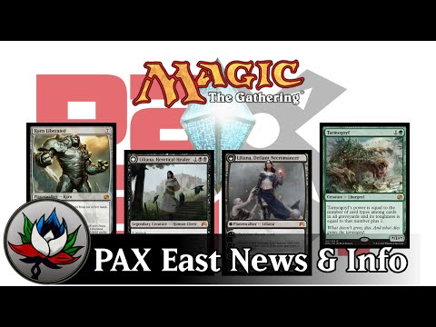 MTG Spoilers: Modern Masters 2015, Magic Origins, Battle For Zendikar, and more!