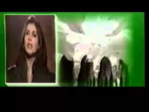Qasida Burda Sharif In Different Five Languages   Arabic Naat   Tune Pk video