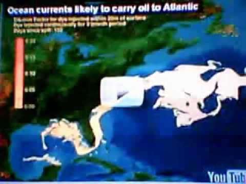 MIRRORED- BP Gulf oil spill TOXIC AIR QUALITY NUMBERS JUST IN