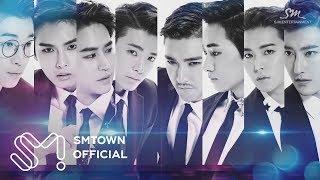 Super Junior-M_The 3rd Mini Album 'SWING'_Highlight Medley