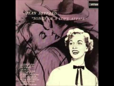 Jean Shepard - Passing Love Affair