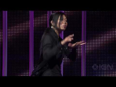 Dance Central Demo - IGN Live E3 2010