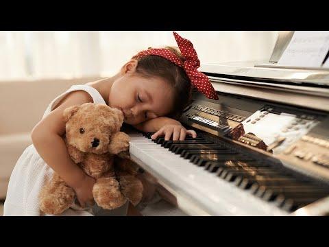 Relaxing Piano Music: Sleep, Meditation, Study, Yoga | Instrumental Background Music ★45