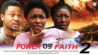 Power of Faith Nigerian Movie [Part 2] - Michael Godson, ChaCha Eke, Mama G