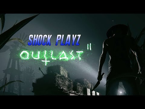 OUTLAST 2:Get Your Diapers 18+ (Ps4) Walkthrough - [Live] Stream | 30 Days Of Halloween