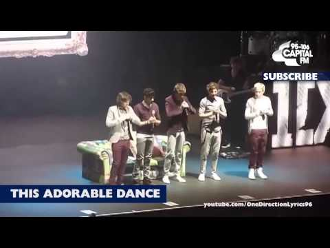 One Direction Stage Fails!