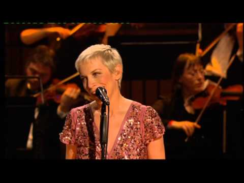 Annie Lennox - No More I Love Yous (live)