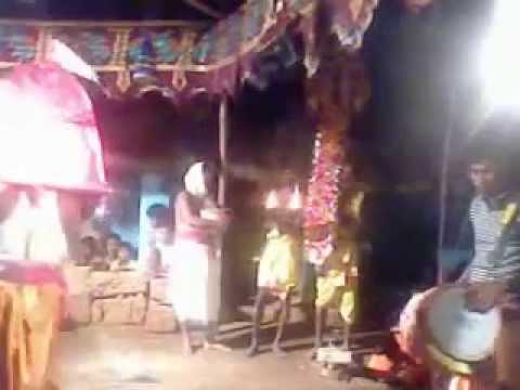 Prava Dance In Danda Nrutya video