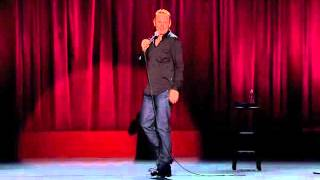 [COMEDY] Bill Burr - Let It Go (Full Show)