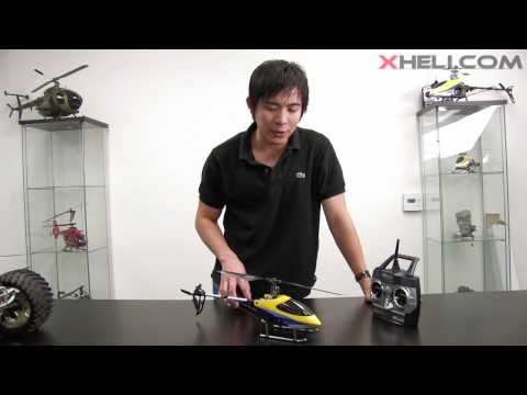 Exceed Rc MadHawk 300 RC Flight Reviews